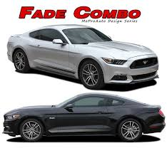 california style mustang 25 best 2015 2016 2017 2018 ford mustang vinyl graphic stripe kits