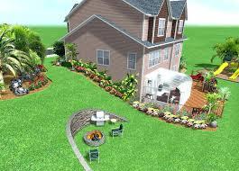 Slope Landscaping Ideas For Backyards Slope Landscaping Ideas Creative And Useful Landscaping For