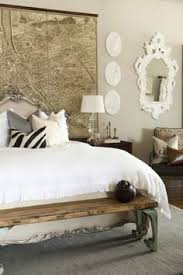 What Is A Coverlet Used For Weekend Project Toile Inspired Walls Bedrooms Toile And Toile