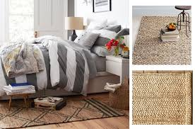 Jute And Wool Rug 4 Natural Fiber Rugs To Add Into Your Home The Interior Collective