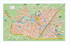 city map baden city map baden austria mappery