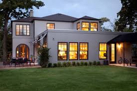 traditional exterior photos small stucco design pictures remodel