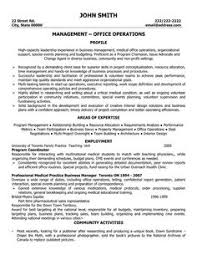 Example Of Healthcare Resume by Healthcare Administration Sample Resume 9 Objective Resume For