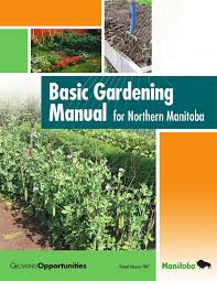 manitoba native plants basic gardening manual for northern manitoba by neil bigelow issuu