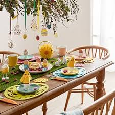 Easter Table Decorations To Buy by Easter Table Decorations All The Essentials Easter Table