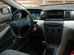 nissan almera interior malaysia 2002 toyota corolla information and photos momentcar