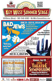 Red Barn Theatre Key West Fl The Key West Summer Stage Home Facebook