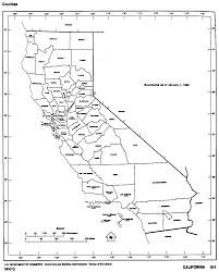 california map pdf california maps perry castañeda map collection ut library