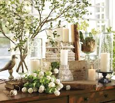 Lovely Square Table For 2 Top 16 Easy Spring Home Decor Ideas