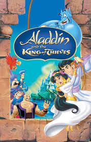 aladdin aladdin and the king of thieves disney wiki fandom powered by