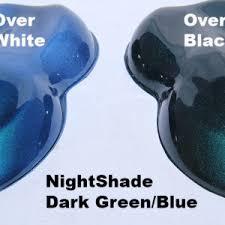 nightshade dark diy paint colors paint pearls
