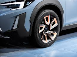 subaru crosstrek custom wheels subaru xv concept 2016 picture 14 of 15