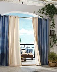 96 Inch Curtains Blackout by Indoor U0026 Outdoor Grommet Top Curtains And Panels Thecurtainshop Com