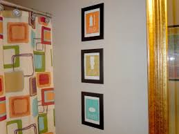 ideas to decorate bathroom walls kid s bathroom update with a gel stain vanity