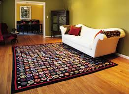 Hypoallergenic Rug Homespice Decor Penny Coin Black Area Rug U0026 Reviews Wayfair