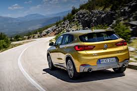 crossover cars bmw bmw x2 suv new crossover dubbed u0027the cool x u0027 revealed by car magazine