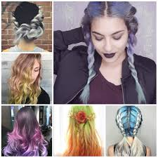 multi toned hair color ideas to try in 2016 2017 haircuts