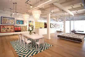 floor and decor miami the rug company miami design district showroom design