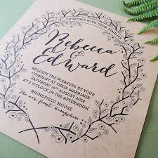 forest wedding invitations enchanted forest wedding invitation wording popular wedding