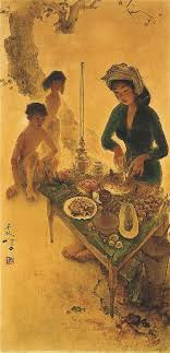 cuisine ang駘ique 46 best fong images on figurative