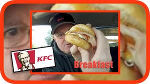 Coffee Kfc kfc breakfast coffee review