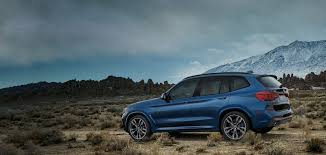 my 2018 3 series official bmw x3 bmw usa