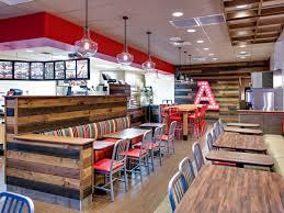 arby u0027s redesigns restaurants business insider