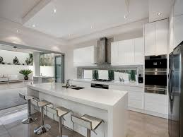 All White Kitchen Designs by 347 Best Kitchens Modern Australian Design Images On Pinterest