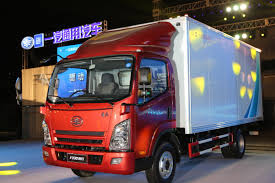 jiefang faw gm launches jiefang f330 super