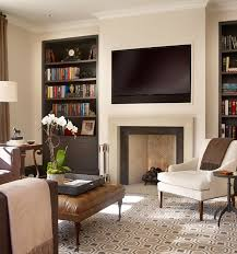 Best 25 Hanging Family Pictures The 25 Best Tv Above Fireplace Ideas On Pinterest Tv Above With Tv