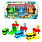 Plan Toys Parking Garage Nz by Bus Garage Toys Buy Online From Fishpond Co Nz