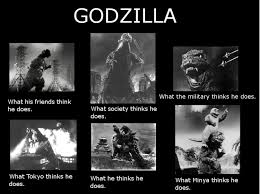 Godzilla Nope Meme - official godzilla memes thread godzilla fan works forum