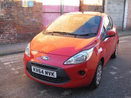 used ford ka edge 1 2 cars for sale motors co uk