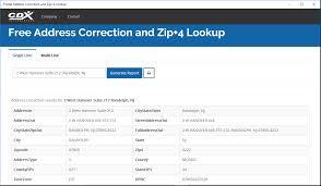 Radius Map Zip Code by Cdx Technologies Blog