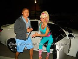 Barbie Ken Halloween Costume Couples Costume Idea Barbie Ken
