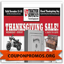 printable coupons for tractor supply company similar stores coupons