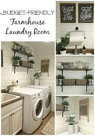 Vintage Laundry Room Decorating Ideas Laundry Room Decor 25 Best Vintage Laundry Room Decor Ideas And