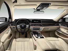 2017 bmw 5 series to receive u0027luxury u0027 and u0027finesse u0027 of new bmw 7