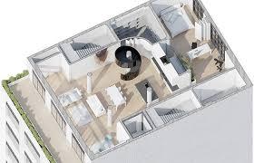 Lofted Luxury Design Ideas Luxury Loft Floor Plans Home Desain 2018