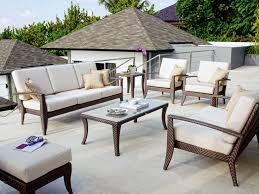 Skyline Design Luxury Outdoor Furniture Collection - Skyline outdoor furniture
