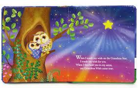 Home Design Decor Shopping Wish Grandma Wishes Children U0027s Board Book Love You Always Julia