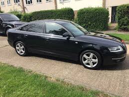 audi harlow beautiful black audi a6 mot tax in harlow essex gumtree