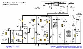 guitar amp wiring diagram guitar wiring diagrams instruction