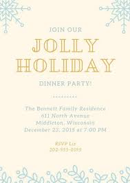 party invitation christmas party invitation templates by canva