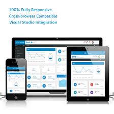 templates for asp net web pages foxcloud asp net mvc responsive template visual studio marketplace