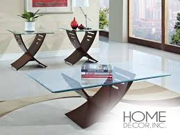 glass coffee and end tables best glass top coffee and end tables also modern home interior