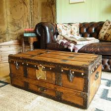 beautiful travel trunks vintage steamer trunk pine chest victorian travel trunk storage