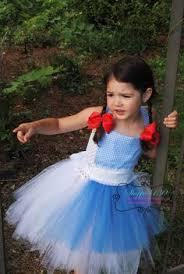 Dorthy Halloween Costume Diy Baby Dorothy Halloween Costume Wizard Oz Halloween