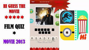 film quiz poster hi guess the movie film quiz movie 2013 pack all answers