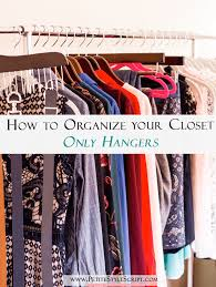 How To Organize Clothes Without A Closet Best Petite Hangers U0026 Closet Accessories Only Hangers Review